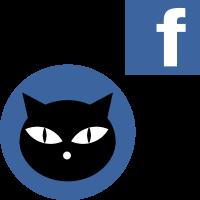 にゃん太のフェイスブック